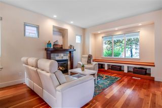 Photo 18: 215 HOLLY Avenue in New Westminster: Queensborough House for sale : MLS®# R2500800