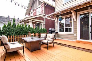 Photo 38: 215 HOLLY Avenue in New Westminster: Queensborough House for sale : MLS®# R2500800
