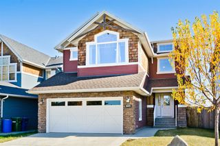 Photo 1: 224 Coopers Hill SW: Airdrie Detached for sale : MLS®# A1041538