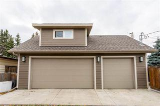 Photo 41: 5527 113A Street in Edmonton: Zone 15 House for sale : MLS®# E4218832