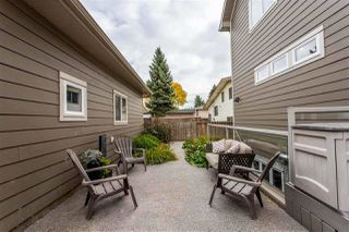 Photo 42: 5527 113A Street in Edmonton: Zone 15 House for sale : MLS®# E4218832