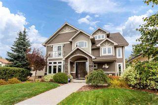 Photo 2: 5527 113A Street in Edmonton: Zone 15 House for sale : MLS®# E4218832
