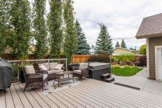 Photo 38: 5527 113A Street in Edmonton: Zone 15 House for sale : MLS®# E4218832