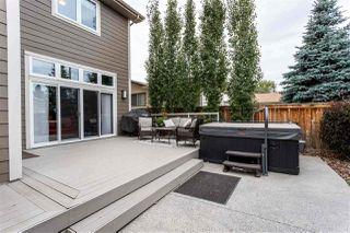 Photo 39: 5527 113A Street in Edmonton: Zone 15 House for sale : MLS®# E4218832