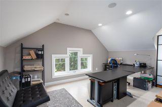Photo 27: 5527 113A Street in Edmonton: Zone 15 House for sale : MLS®# E4218832