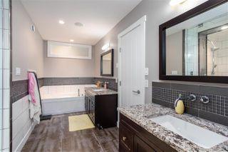 Photo 29: 5527 113A Street in Edmonton: Zone 15 House for sale : MLS®# E4218832