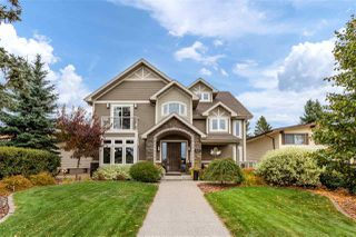 Photo 1: 5527 113A Street in Edmonton: Zone 15 House for sale : MLS®# E4218832