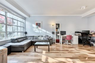 """Main Photo: 105 7160 OAK Street in Vancouver: South Cambie Townhouse for sale in """"COBBLELANE"""" (Vancouver West)  : MLS®# R2514150"""