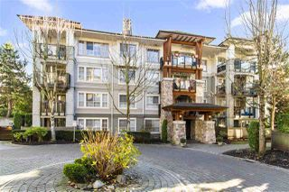"Main Photo: 402 2966 SILVER SPRINGS Boulevard in Coquitlam: Westwood Plateau Condo for sale in ""TAMARISK"" : MLS®# R2522330"