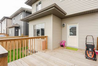 Photo 41: 7322 ARMOUR Crescent in Edmonton: Zone 56 House for sale : MLS®# E4223430