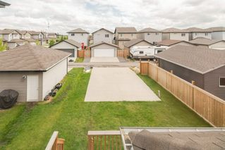 Photo 39: 7322 ARMOUR Crescent in Edmonton: Zone 56 House for sale : MLS®# E4223430