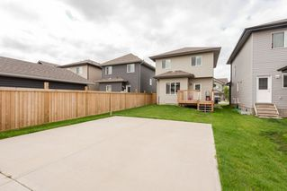 Photo 43: 7322 ARMOUR Crescent in Edmonton: Zone 56 House for sale : MLS®# E4223430