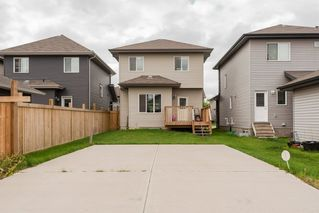 Photo 44: 7322 ARMOUR Crescent in Edmonton: Zone 56 House for sale : MLS®# E4223430