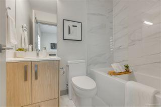 "Photo 2: 307 6968 ROYAL OAK Avenue in Burnaby: Metrotown Condo for sale in ""SAAVIN"" (Burnaby South)  : MLS®# R2526231"