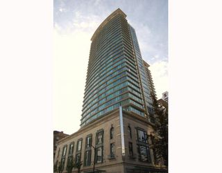 """Photo 2: 2910 610 GRANVILLE Street in Vancouver: Downtown VW Condo for sale in """"THE HUDSON"""" (Vancouver West)  : MLS®# V788589"""