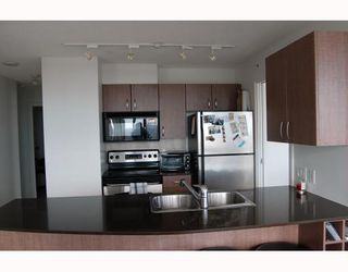 """Photo 4: 2910 610 GRANVILLE Street in Vancouver: Downtown VW Condo for sale in """"THE HUDSON"""" (Vancouver West)  : MLS®# V788589"""