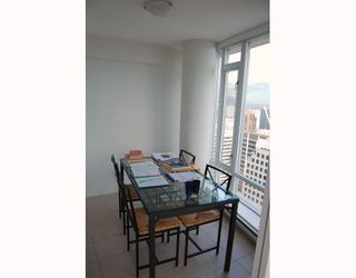 """Photo 6: 2910 610 GRANVILLE Street in Vancouver: Downtown VW Condo for sale in """"THE HUDSON"""" (Vancouver West)  : MLS®# V788589"""