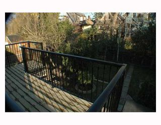 Photo 7: 1150 LILY Street in Vancouver: Grandview VE House for sale (Vancouver East)  : MLS®# V802071