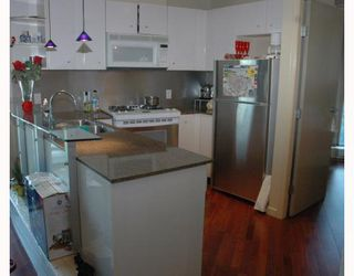 "Photo 3: 1807 501 PACIFIC Street in Vancouver: Downtown VW Condo for sale in ""THE 501"" (Vancouver West)  : MLS®# V807424"