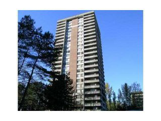 "Photo 1: 805 3737 BARTLETT Court in Burnaby: Sullivan Heights Condo for sale in ""TIMBERLEA TOWER"" (Burnaby North)  : MLS®# V821313"