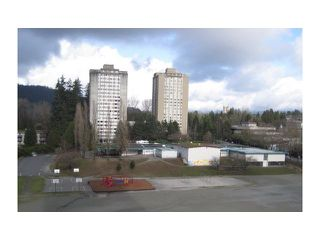 "Photo 9: 805 3737 BARTLETT Court in Burnaby: Sullivan Heights Condo for sale in ""TIMBERLEA TOWER"" (Burnaby North)  : MLS®# V821313"