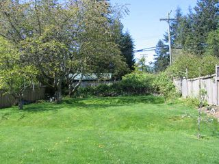 Photo 2: 1069 CHASTER Road in Gibsons: Gibsons & Area House for sale (Sunshine Coast)  : MLS®# V826289