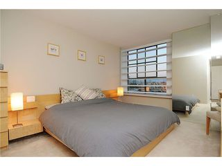 "Photo 18: 705 2288 PINE Street in Vancouver: Fairview VW Condo for sale in ""THE FAIRVIEW"" (Vancouver West)  : MLS®# V852538"