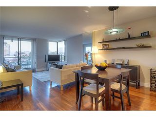 "Photo 3: 705 2288 PINE Street in Vancouver: Fairview VW Condo for sale in ""THE FAIRVIEW"" (Vancouver West)  : MLS®# V852538"