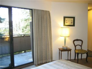 """Photo 5: 405 1385 DRAYCOTT Road in North Vancouver: Lynn Valley Condo for sale in """"BROOKWOOD NORTH"""" : MLS®# V855076"""