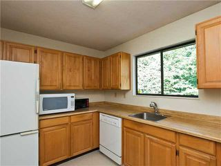 """Photo 7: 405 1385 DRAYCOTT Road in North Vancouver: Lynn Valley Condo for sale in """"BROOKWOOD NORTH"""" : MLS®# V855076"""