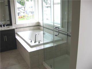 """Photo 9: 23870 106TH Avenue in Maple Ridge: Albion House for sale in """"FALCON BLUFF"""" : MLS®# V855111"""