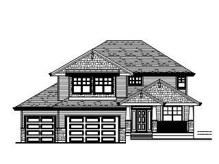 """Photo 2: 23870 106TH Avenue in Maple Ridge: Albion House for sale in """"FALCON BLUFF"""" : MLS®# V855111"""