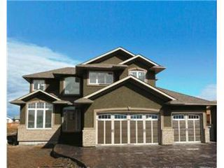 Main Photo: 210 Bennion Bay in Saskatoon: Willowgrove Single Family Dwelling for sale (Saskatoon Area 01)  : MLS®# 386524