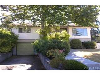 Photo 1:  in VICTORIA: SW Northridge Single Family Detached for sale (Saanich West)  : MLS®# 405598