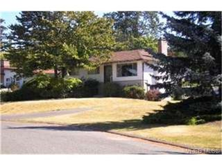 Photo 9:  in VICTORIA: SW Northridge Single Family Detached for sale (Saanich West)  : MLS®# 405598