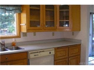 Photo 3:  in VICTORIA: SW Northridge Single Family Detached for sale (Saanich West)  : MLS®# 405598