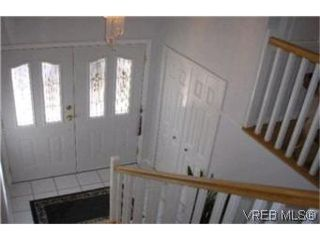 Photo 9:  in VICTORIA: Vi Mayfair Half Duplex for sale (Victoria)  : MLS®# 406654