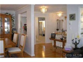 Photo 4:  in VICTORIA: Vi Mayfair Half Duplex for sale (Victoria)  : MLS®# 406654