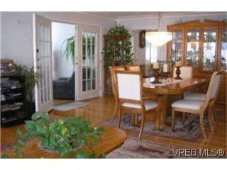 Photo 2:  in VICTORIA: Vi Mayfair Half Duplex for sale (Victoria)  : MLS®# 406654