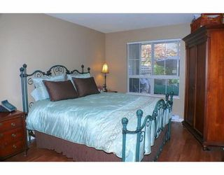 "Photo 6: 104 2970 PRINCESS Crescent in Coquitlam: Canyon Springs Condo for sale in ""THE MADISON"" : MLS®# V741614"