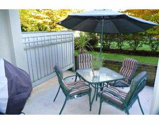 "Photo 4: 104 2970 PRINCESS Crescent in Coquitlam: Canyon Springs Condo for sale in ""THE MADISON"" : MLS®# V741614"