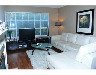 "Photo 2: 104 2970 PRINCESS Crescent in Coquitlam: Canyon Springs Condo for sale in ""THE MADISON"" : MLS®# V741614"
