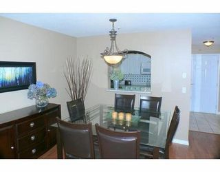 "Photo 9: 104 2970 PRINCESS Crescent in Coquitlam: Canyon Springs Condo for sale in ""THE MADISON"" : MLS®# V741614"