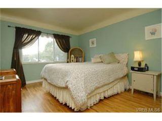 Photo 5:  in VICTORIA: OB Henderson House for sale (Oak Bay)  : MLS®# 472525