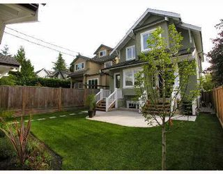 Photo 2: 4073 W 18TH Avenue in Vancouver: Dunbar House for sale (Vancouver West)  : MLS®# V755311
