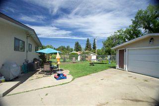 Photo 28: 3815 111A Street in Edmonton: Zone 16 House for sale : MLS®# E4167055