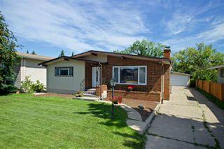 Photo 1: 3815 111A Street in Edmonton: Zone 16 House for sale : MLS®# E4167055