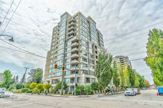 "Main Photo: 1601 8288 SABA Road in Richmond: Brighouse Condo for sale in ""CHANCELLOR"" : MLS®# R2395205"