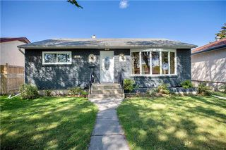 Photo 1: 143 Edward Avenue East in Winnipeg: East Transcona Residential for sale (3M)  : MLS®# 1925134