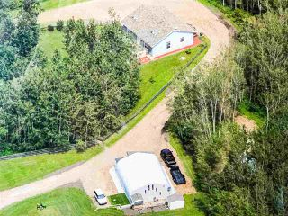 Photo 1: 62313B 421 Road: Rural Bonnyville M.D. House for sale : MLS®# E4172719